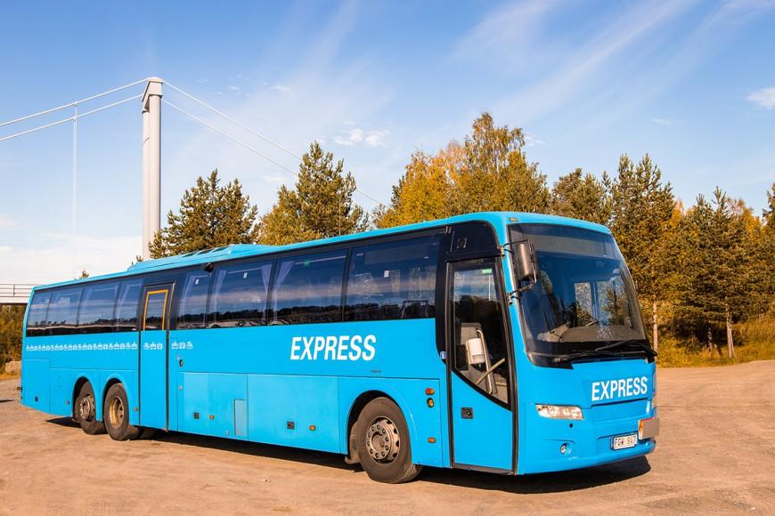 Buss 3