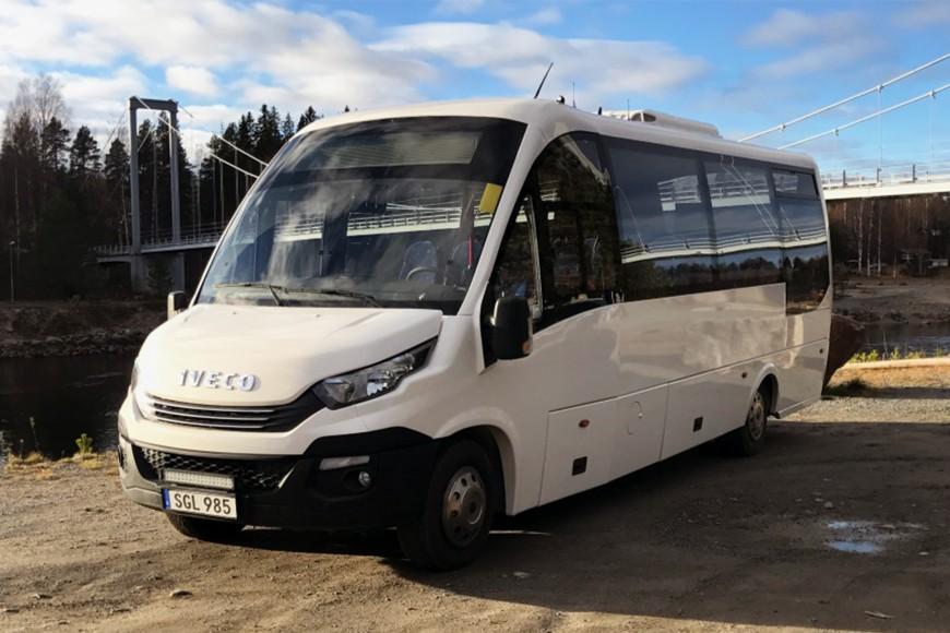 Transferbuss